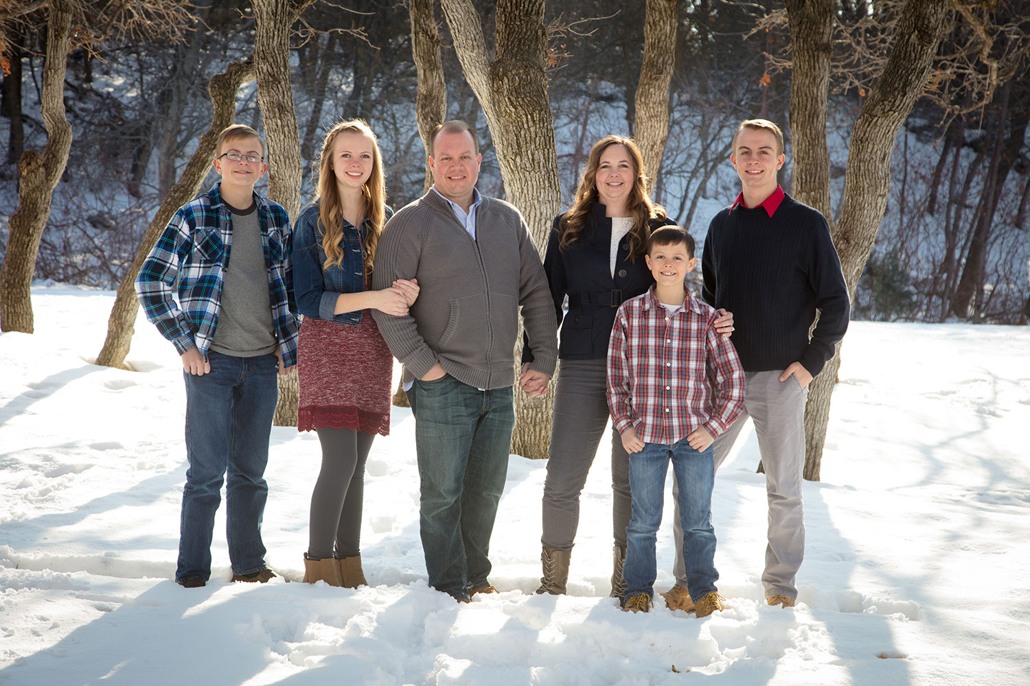 Family Portraits - Masterpiece Images - Professional ...