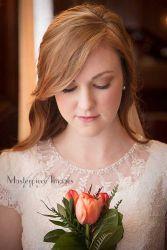 Bridal taken at The Wellington in Ogden Utah